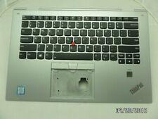 KEYBOARD IBM THINKPAD YOGA X1 3RD GEN RVWV-84US 01LV008 SILVER