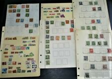 old China Stamps! Super variety lot! Peking Prc Overprints! Chinese postage
