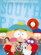 South Park: The Complete Fifteenth Season New Dvd