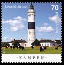 Leuchtturm Kampen - Bund MiNr 3253 postfrisch