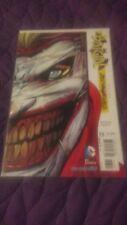 "DC COMICS: BATGIRL #13 ""DEATH OF THE FAMILY"" 1st Print"