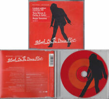CD de musique CD single Michael Jackson, sur album