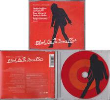CD de musique CD single Michael Jackson, sur album