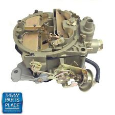 1971 Pontiac Cars Remanufactured Carburetor 455 4BBL Automatic Trans 7041262