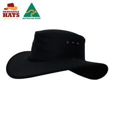 Newcastle Hats Nullarbor Hat (Standard) Wide Brim UPF50+