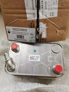 Maserati GranCabrio,GranTurismo,Quattroporte Oil Heat Exchanger  225800