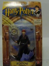 Harry Potter Gryffindor Ron Wizard Collection NEW FACTORY SEALED 2001Collectible