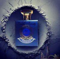 OUD MUATAQ 100ml EDP Spary by Ard Al Zaafaran Leathery Smoked Oud = New Release