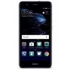 Teléfonos móviles libres negro Android Huawei P10