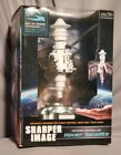 Sharper Image Motion Controlled Hover Satellite - NEW IN BOX