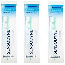 Sensodyne Search 3.5 Toothbrush x 3