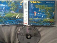 RARE CD Tomita-Daphnis et Chloe the Ravel ALBUM RCA Records (C) 1981 New Age