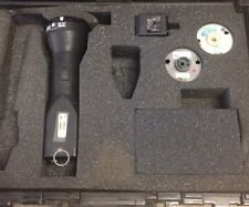 Coastel Cable Tools Port-A-Strip Handheld Combo Battery W/ Case