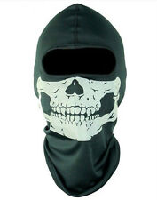 Call of Duty balaclava face ghost skull mask hood biker skateboard Costume Cos