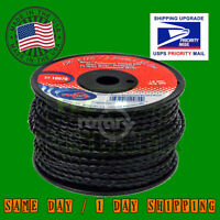 .130 X 120' ROTARY VORTEX SMALL SPOOL PROFESSIONAL WEED EATER TRIMMER LINE USA