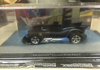 "DIE CAST BATMAN COLLECTION "" ANIMATED SERIES MARK II "" SCALE 1/43"