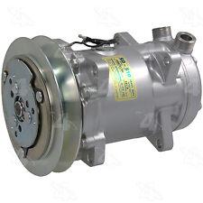 A/C Compressor 4 Seasons 58034