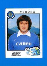 CALCIATORI PANINI 1982-83 Figurina-Sticker n. 332 - GARELLA - VERONA -New