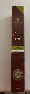 Naturoil Argan Oil Hair Spray Extract Intensive Hydrating Treatment 50ml