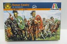 Italeri 6028-caballería romana 1st - 2nd Century B.C. 1:72 figuras de plástico