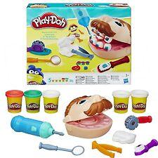 Hasbro Play-Doh Edition Dr. Wackelzahn Knete Basteln & Malen Kinder Spielzeug