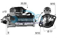 MOTORINO AVVIAMENTO MITSUBISHI L 200-PAJERO SPORT / HYUNDAI PORTER- H1 2.5 TD
