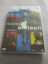 Sweet Sixteen (Ken Loach) DVD