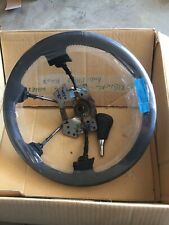 NEW Take Off  Acura MDX STEERING WHEEL In New Condition 01-2002 With Shift Knob
