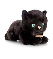 Quille Soft Plush Toys noir chaton 30 cm les amateurs de Chat Cadeau Gothique Sorcières Memorial