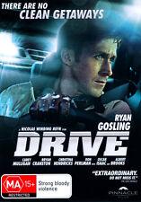 Drive * NEW DVD * (Region 4 Australia) Ryan Gosling Oscar Isaac Carey Mulligan