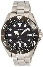 SEIKO PROSPEX Solar  Divers 200m SBDJ013 Men's Watch Japan Free shipping