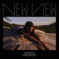 ELEANOR FRIEDBERGER New View (2016) US vinyl LP + MP3 NEW/SEALED fiery furnaces