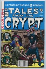 TALES FROM THE CRYPT #1 - Cochran - EC reprints