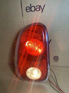 15 MINI COOPER COUNTRYMAN TAIL LIGHT LEFT DRIVER SIDE 9808151 OEM 11 12 13 14 15