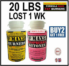 STRONGEST WEIGHT LOSS SLIMMING DIET PILLS FAT BURNERS TABLETS 100% LEGAL SAFE 74