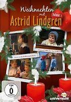 Weihnachten mit Astrid Lindgren, Volume 2 | DVD | Zustand gut