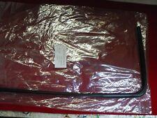 0332477017: Westinghouse Dishwasher Retainer Door Seal L/H GENUINE