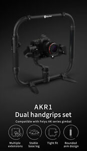 FeiyuTech AK4500 3-Axis Handheld Gimbal Stabilizer for Canon/Sony DSLR Cameras