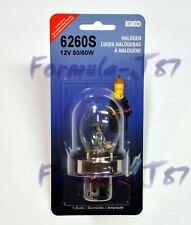 EIKO H4 P36T 12V 60/60W 6260S ONE BULB HEADLIGHT REPLACE H/L BEAM PLUG PLAY LAMP