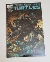 Teenage Mutant Ninja Turtles #35 IDW TMNT Kevin Eastman
