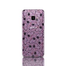 Snoopy Comics Samsung Galaxy S8 S9 Plus Cover Silicone Samsung S6 S7 Edge Plus