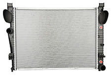 Complete Aluminum Radiator for 2005 2006 Mercedes-Benz S430 ALL TYPES