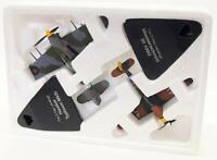 Atlas Editions 1/72 Scale Model 3 909 007 - Hawker Typhoon MkIb & Messerschmitt