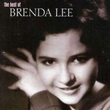 Brenda Lee - The Best Of NEW CD