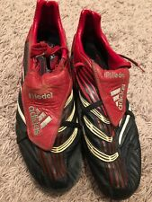 Game Used Worn Soccer Cleats Worn By Brad Friedel MLS Jersey USA