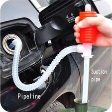 Super 2 en 1 Limpiador de Grava de Acuario Peces Tanque De Vacío Vacío Sifón Bomba De Combustible