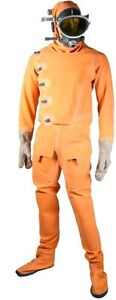 Your size Russian soviet army heavy rubber drysuit UGK-1 new from stock