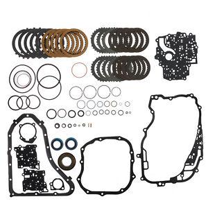 Auto Trans Master Repair Kit ATP XM-5