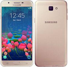 "SAMSUNG GALAXY J5 PRIME 5"" 4G DUALSIM SMARTPHONE @ 2GB RAM @16GB ROM @GOLD"