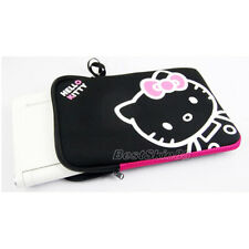 "Kitty Laptop Bag Sleeve Case Pouch For 9.7""-15.6"" MacBook Acer Dell HP Asus ipa"